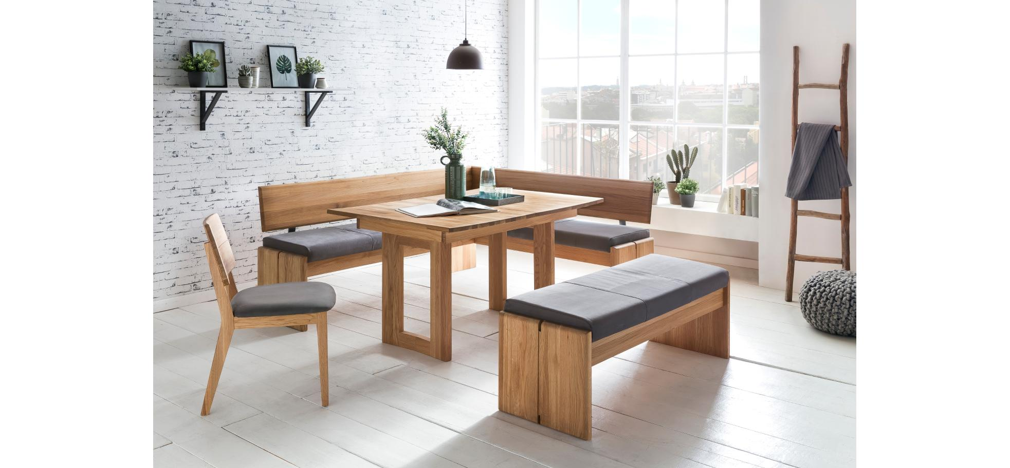 eckbank massiv mit truhe m belhaus pohl wilhelmshaven friesland m belhaus pohl gmbh. Black Bedroom Furniture Sets. Home Design Ideas