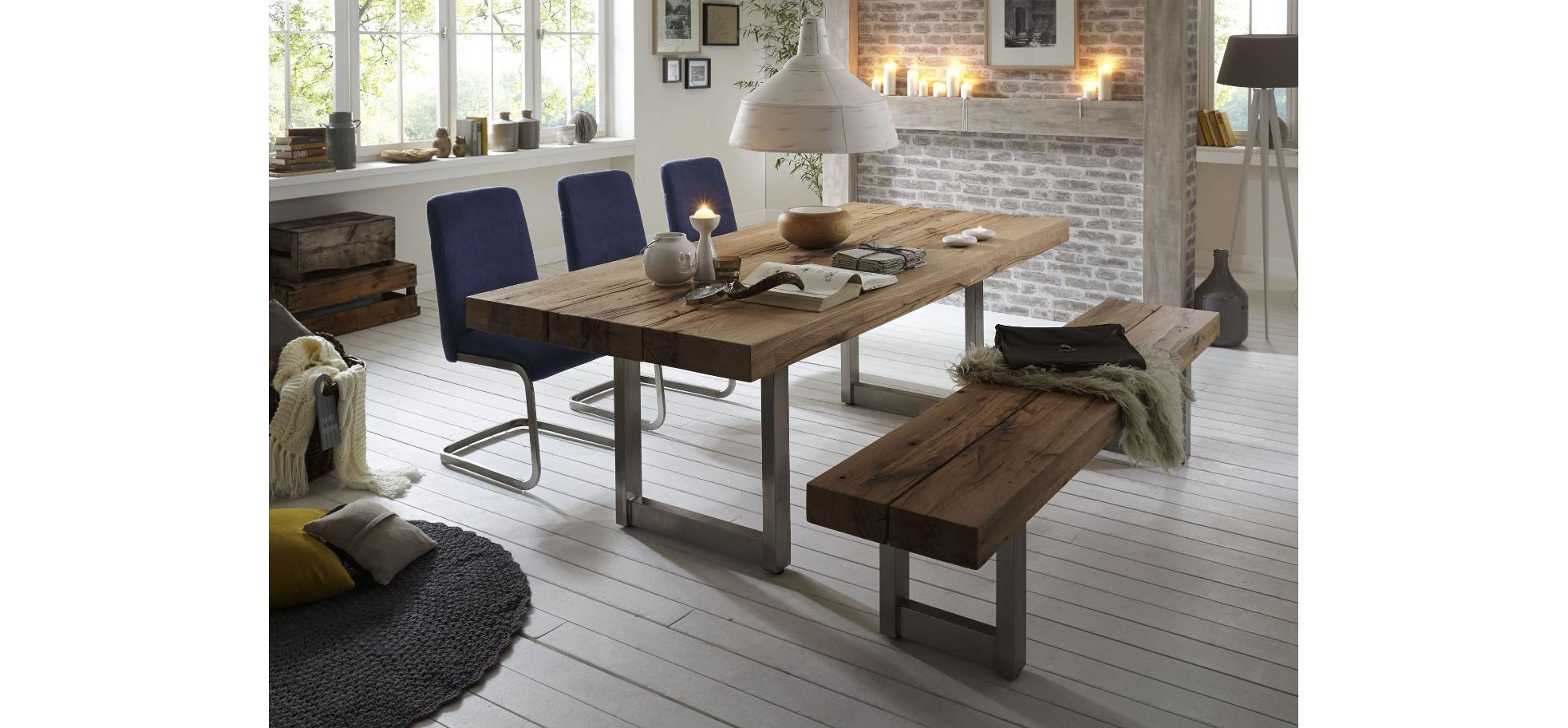 massivholztisch m belhaus pohl wilhelmshaven friesland m belhaus pohl gmbh. Black Bedroom Furniture Sets. Home Design Ideas