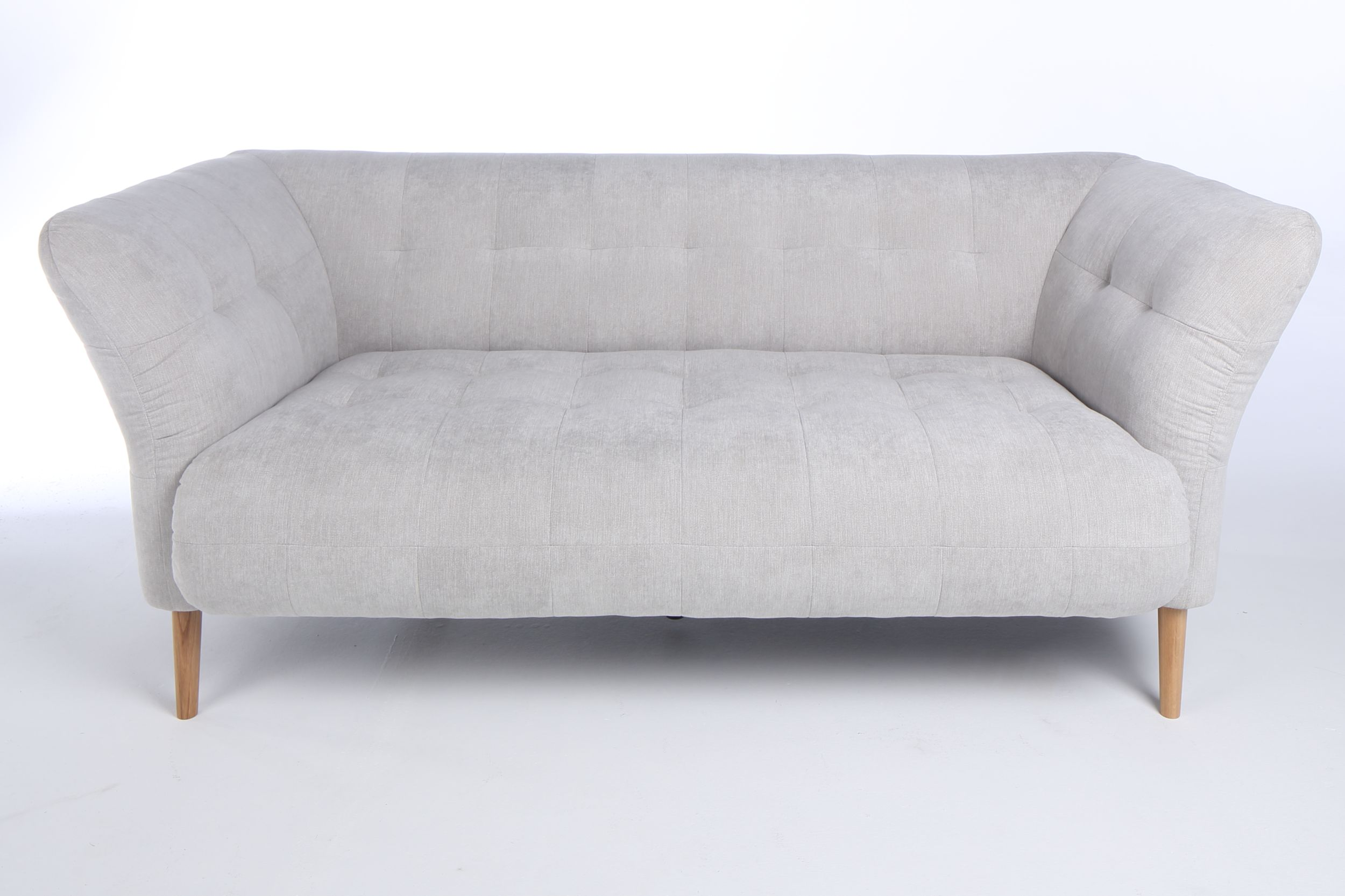 3 sitzer sofa in hellgrau m belhaus pohl wilhelmshaven friesland m belhaus pohl gmbh. Black Bedroom Furniture Sets. Home Design Ideas