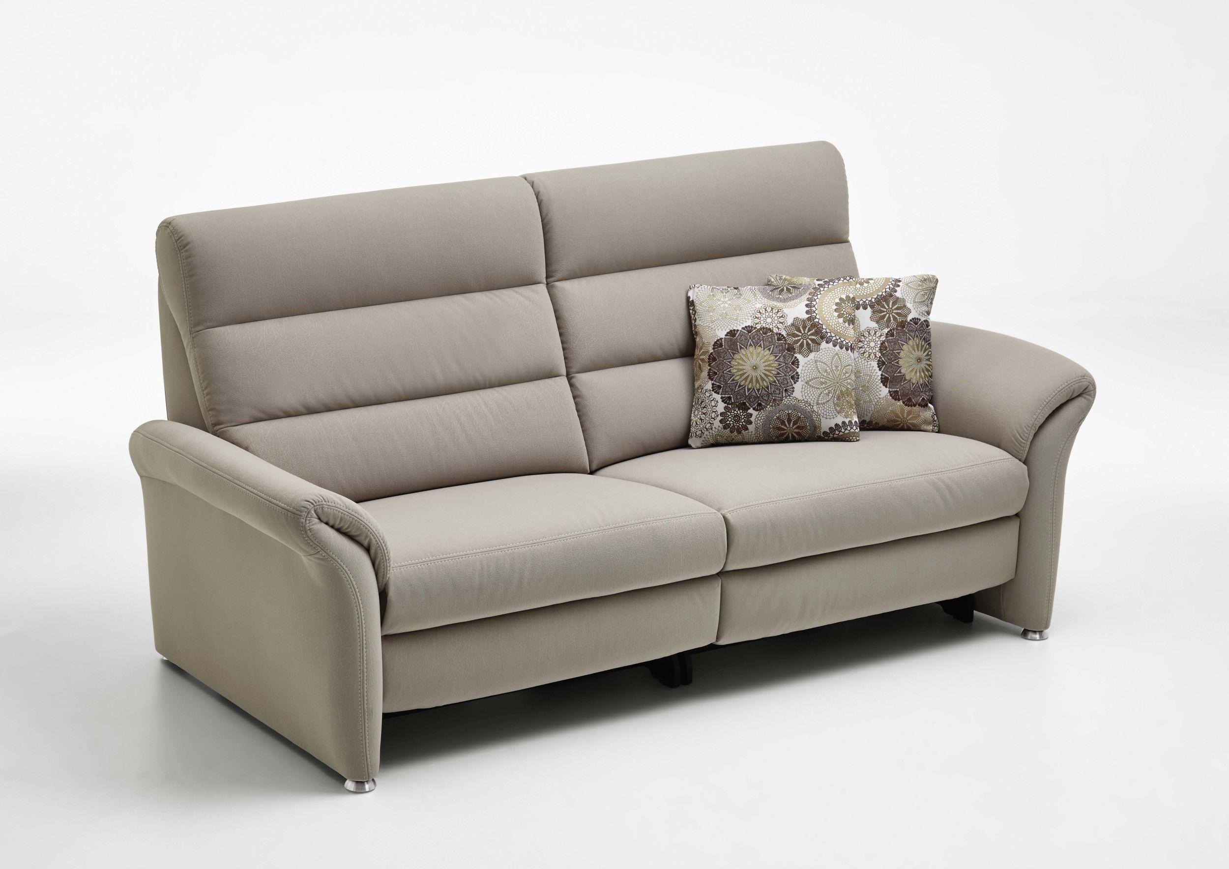 3 sitzer sofa mit kopfpolsterverstellung m belhaus pohl wilhelmshaven friesland. Black Bedroom Furniture Sets. Home Design Ideas