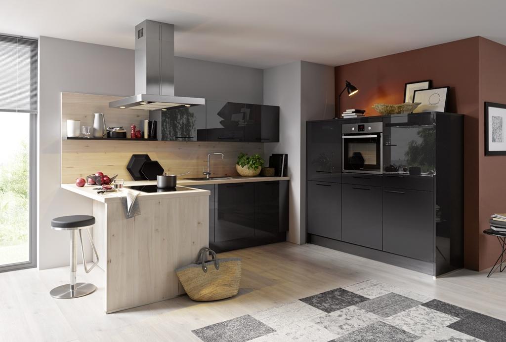 Apartment-Küche | Möbelhaus Pohl - Wilhelmshaven & Friesland